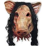 ハロウィン仮装マスクチェーンソークライ3ピッグエイトリングマスク仮面ライダーマスク