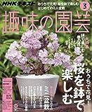 NHKテキスト趣味の園芸 2019年 03 月号 [雑誌] 画像