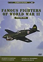 Famous Fighters of Wwii 1 [DVD] [Import]