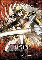 Hellsing Ultimate 3 [DVD] [Import]