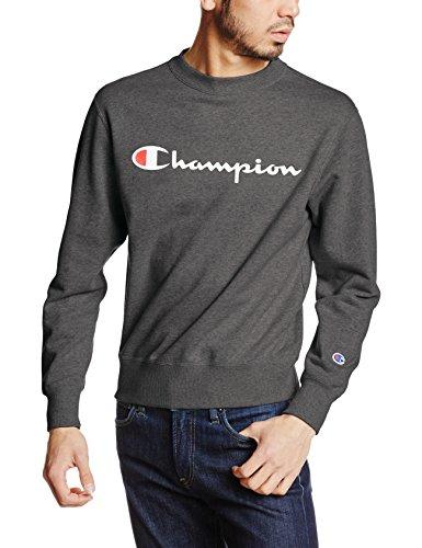 (チャンピオン)Champion クルーネック スウェットシャツ C3-H004[メンズ]