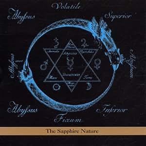 Sapphire Nature