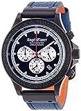 [エンジェルクローバー]ANGEL CLOVER 腕時計 ブラックマスター ブラック文字盤 BM46BNB-LIMITED メンズ