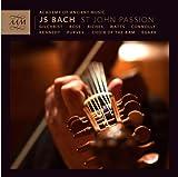 J.S.バッハ:ヨハネ受難曲(1724年版)[2CDs]