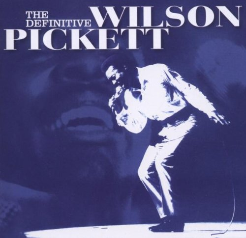 Definitive Pickett, Wilson
