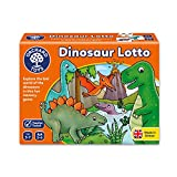 Orchard Toy Matching and Memory Game - Dinosaur Lotto