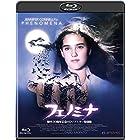 フェノミナ -製作30周年記念HDリマスター特別版- [Blu-ray]