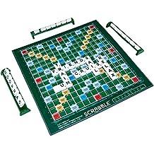 Travel Scrabble Game