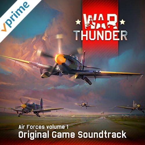 War Thunder: Air Forces, Vol.1 (Original Game Soundtrack)