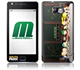 MusicSkins Galaxy SII 用保護フィルム South Park - The Last Pizza Party Galaxy SII MS-SPRK100301