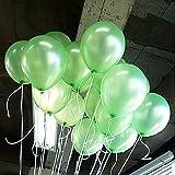 Dolland 風船 カラフル バルーン 飾り風船 極厚風船 弾力2倍 高品質 誕生日 結婚式 子供会 クリスマス イベント パーティー 飾り付け 空気入れ 子供遊び用(100個)