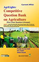 Agrilights: Competitive Question Bank on Agriculture (PB)