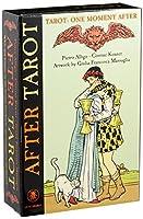 After Tarot Kit by Pietro Alligo Corrine Kenner(2016-10-25)