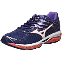 Mizuno Women's Wave Paradox 5 Shoes