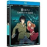 東のエデン 廉価版 BD 全11話 275分収録 北米版