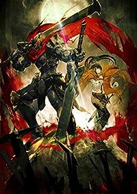 劇場版総集編 オーバーロード 漆黒の英雄【後編】 [Blu-ray]