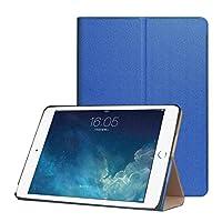 IPad Pro 9.7inch用(2017)ゴールデンストーンシリーズPUレザースタンドケースカバーシールドfor iPad Pro 9.7inch(2017) AXRXMA (サイズ : Pri6321d)