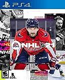 NHL 21 (輸入版:北米) - PS4