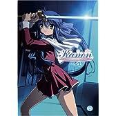 Kanon 4 [DVD]