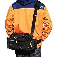 BENYUE 大容量 多機能 3WAY 釣りバッグ フィッシングバッグ タックルバッグ 渓流バッグ 船釣り ショルダーバッグ