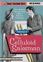 Classic Educational Shorts 4: Celluloid Salesman [DVD] [Import]