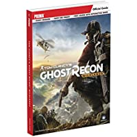 Tom Clancy's Ghost Recon Wildlands: Prima Official Guide (Standard Edition)