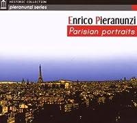 Parisian Portraits by Enrico Pieranunzi