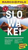 MARCO POLO Reisefuehrer Slowakei: Reisen mit Insider-Tipps. Inklusive kostenloser Touren-App & Update-Service