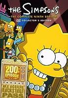 Simpsons: Season 9 [DVD] [Import]