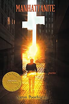 Manhattanite (Able Muse Book Award for Poetry) by [Poochigian, Aaron]