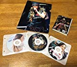 安室奈美恵 クリアファイル A6サイズ ノート セット 他 前夜祭フル#13 DVD Disc 3枚 おまけ付 ラストライブ