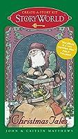 StoryWorld: Christmas Tales: Create-A-Story Kit