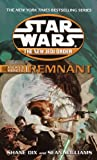 Remnant: Star Wars (The New Jedi Order: Force Heretic, Book I) (Star Wars: The New Jedi Order)