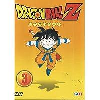 Dragon Ball Z * Volume 3 episodes 9 à 12 * DVD NEUF *