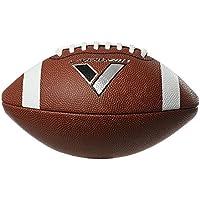 Nike Vapor 24 / 7 Football (Peewee) ブラウン/ホワイト/メタリックシルバー/ブラックPee Wee