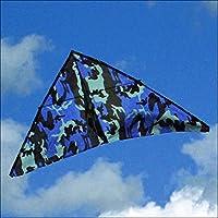 ITW Valhallaデルタ ブルー 3640-BLUECAMO
