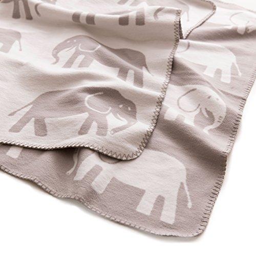 mofua natural ブランケット 肌にやさしい 綿100% シングル...