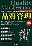 問題解決に役立つ品質管理―図解でわかる会社の教科書