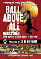 Ball Above All [DVD] [Import]