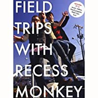 Field Trips With Recess Monkey 1-4 [DVD] [Import]