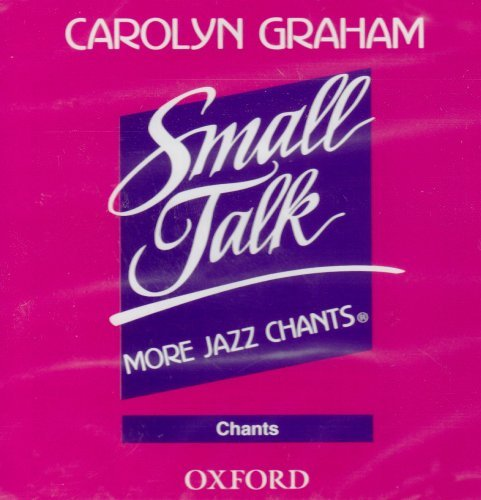 Small Talk: More Jazz Chantsの詳細を見る