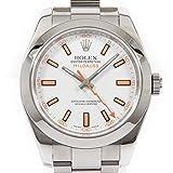 [ロレックス] ROLEX 116400 ミルガウス 自動巻(2600019723150) 中古