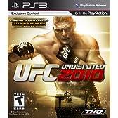 UFC Undisputed 2010 (輸入版:北米・アジア)