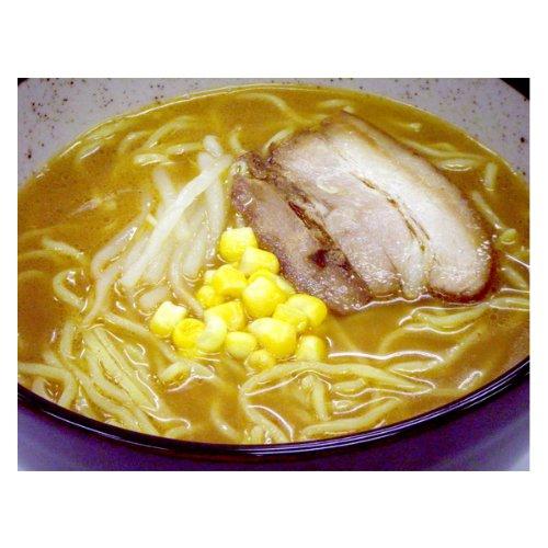 キンレイ 味噌ラーメンセット(具付) 256g×5個入り