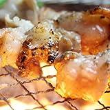 塩焼き三昧福袋 (博多白ホルモン/牛タンスライス/国産鶏ハラミ/豚トロ) 焼肉 バーベキューに(ギフト 贈り物にも)