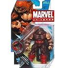 マーベル ユニバース MarvelUniverse 3.75インチ シリーズ#02 [014] ジャガーノート