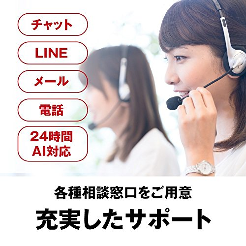 『BUFFALO WiFi 無線LAN中継機 WEX-1166DHPS 11ac/n/a/g/b 866+300Mbps ハイパワー コンパクトモデル 【iPhoneX/iPhoneXSシリーズ メーカー動作確認済み】』の7枚目の画像