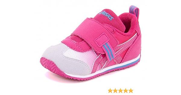 Plano recibo fácil de lastimarse  Amazon.co.jp: Asics suku2 (Asics sukusuku) Idaho Baby Gr ES (idaho Baby  Gres) tub154 19gr Pink - pink -: Shoes & Bags