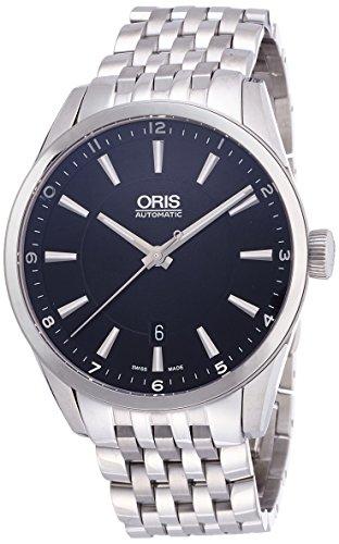 [オリス]ORIS 腕時計 アーティックス デイト 733 7642 4034M メンズ 【正規輸入品】