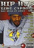 Hip Hop Time Capsule 1993 [DVD] [Import]